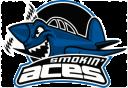 Smokin' Aces Logo