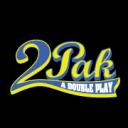 2 Pak Logo