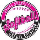 Suspects Logo