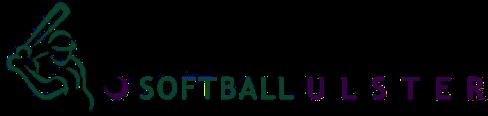 Softball Ulster Logo