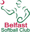 Belfast Softball Club Logo