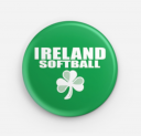 Ireland Softball Logo
