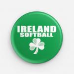 Ireland Softball Logo