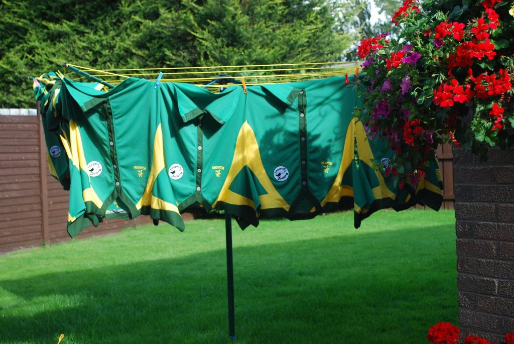 Sliders Kit Drying (2013)