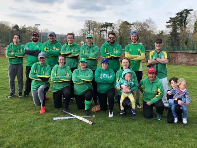 Sliders Team (2019)
